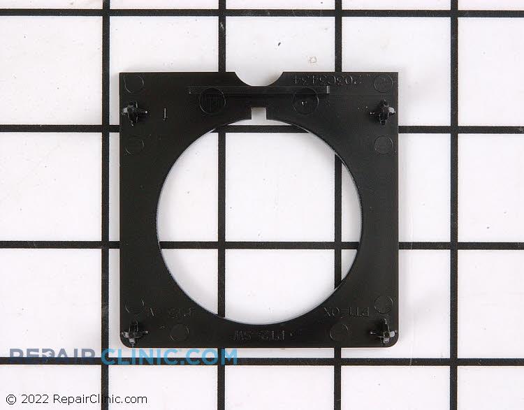 Dispenser Door Frame WR2X8681        Alternate Product View