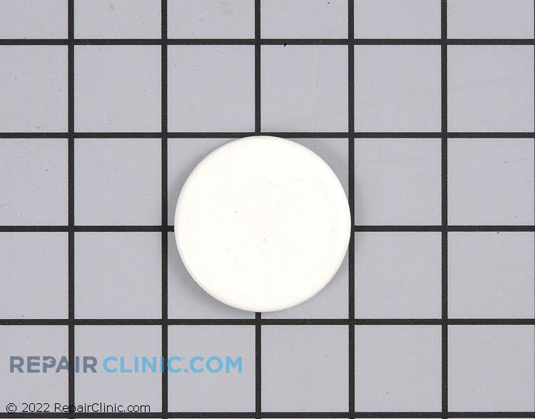Surface Burner Cap 86525WP         Alternate Product View
