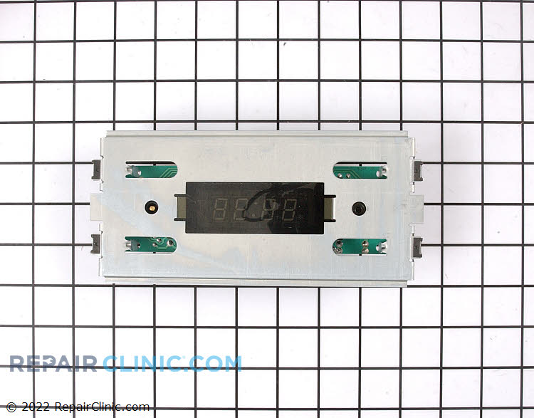Clock Assembly 7602P097-60 Alternate Product View