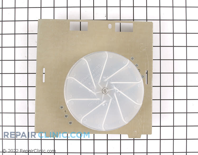 Fan Motor S97006939       Alternate Product View