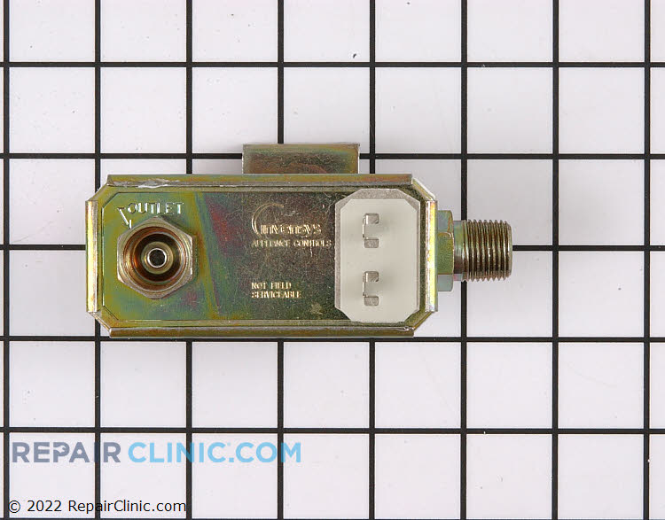 Safety Valve 31-3072 Alternate Product View