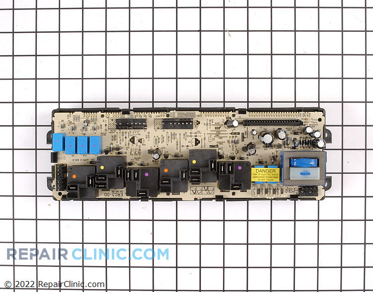 Oven Control Board WB27T10282      Alternate Product View