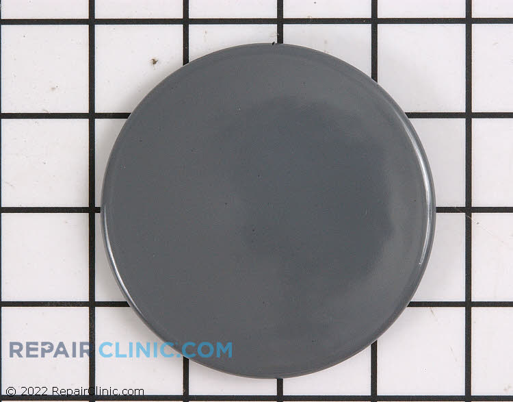 Surface Burner Cap WB29K10007      Alternate Product View
