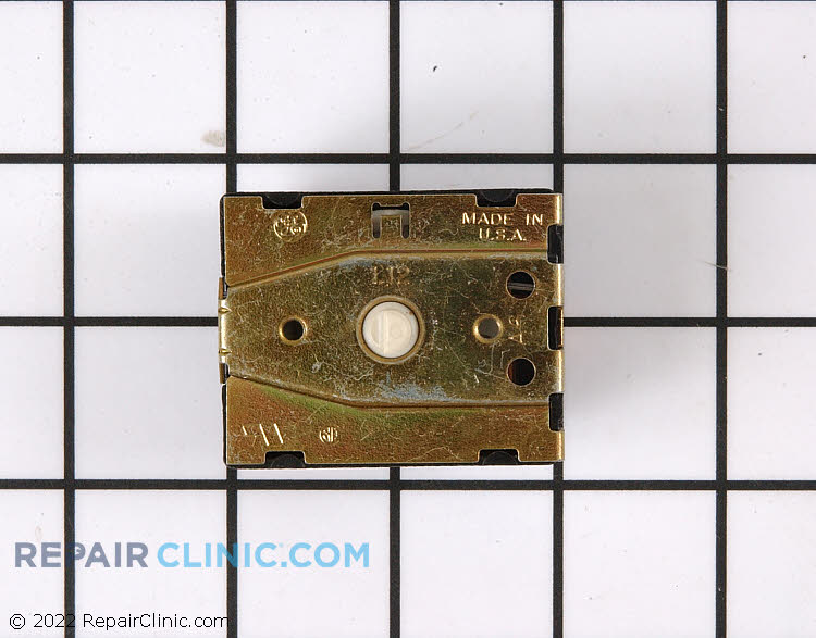 Selector Switch 5303316702 Alternate Product View
