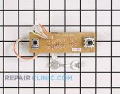 Switch - Part # 288354 Mfg Part # WP29X10001