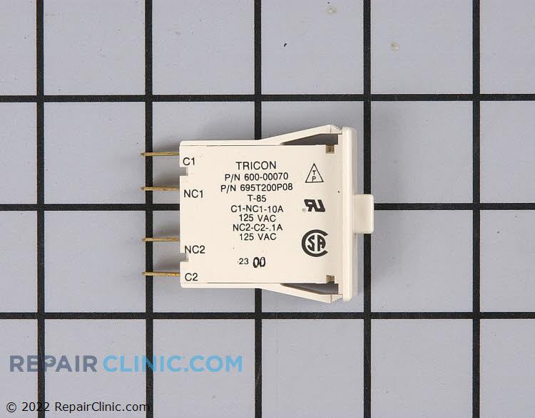 Door Switch 5303201602      Alternate Product View
