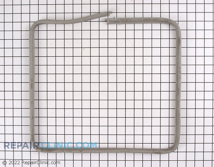 Gasket WB2X9653        Alternate Product View