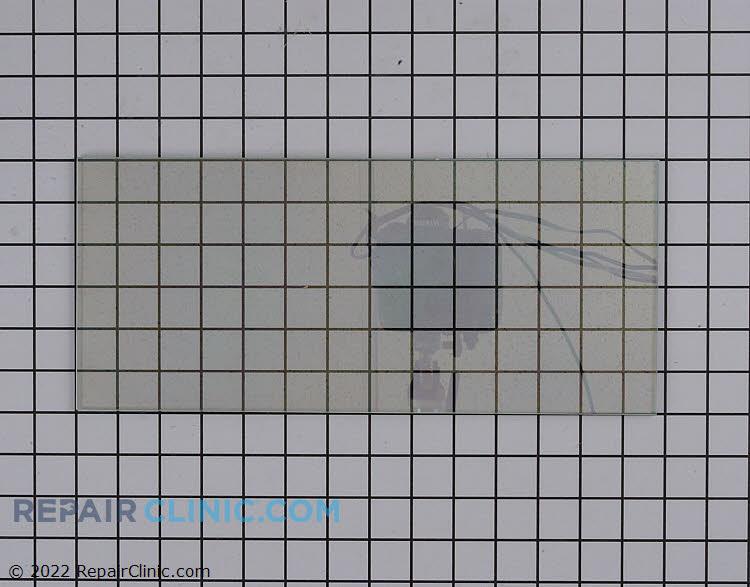 Glass Window WB36X780 Alternate Product View