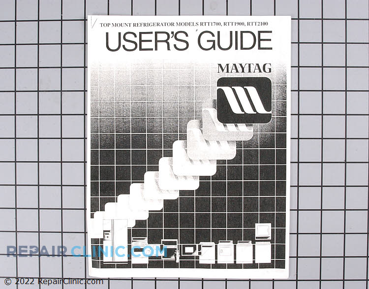 Manuals, Care Guides & Literature 61001182        Alternate Product View
