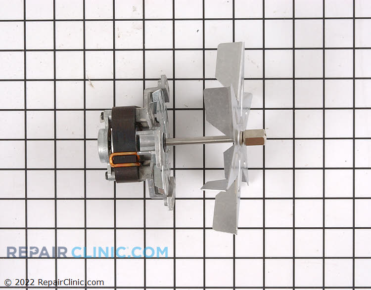 Motor 31769301 Alternate Product View