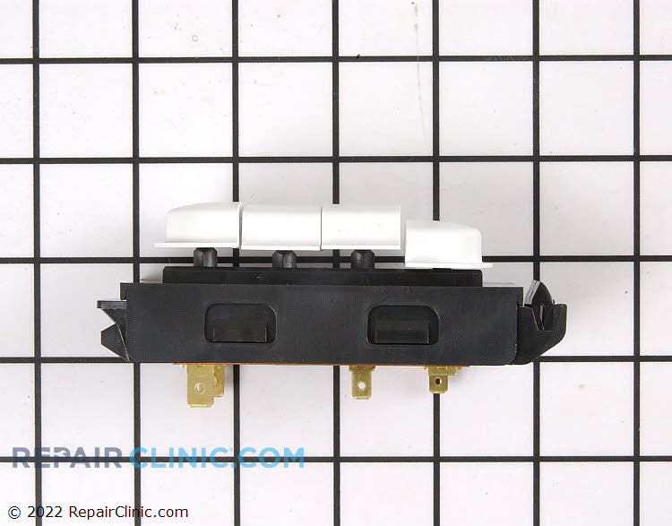 Push Button Switch WP22002999 Alternate Product View