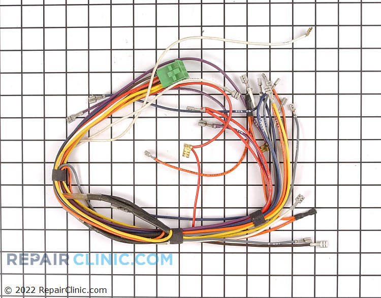 Wire Harness 5303293657      Alternate Product View
