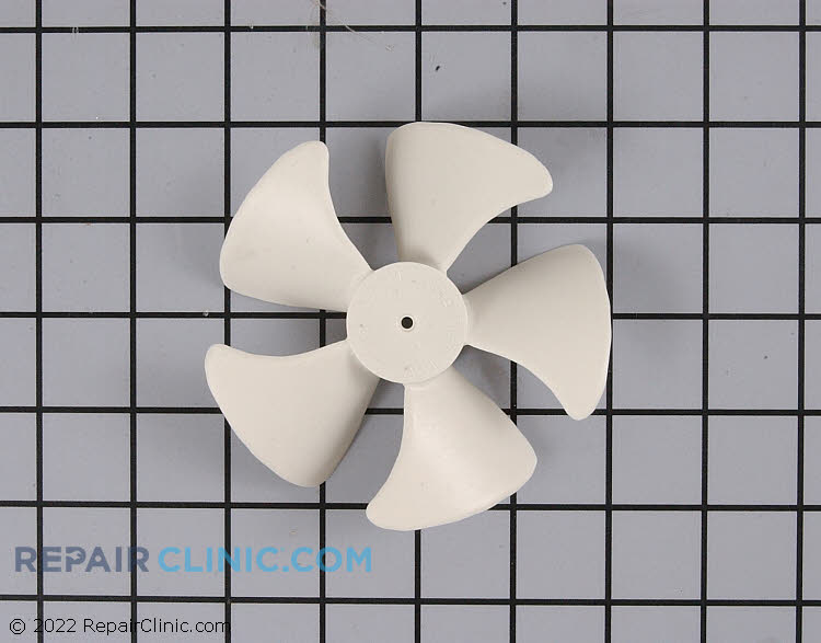 Fan Blade 12033101        Alternate Product View