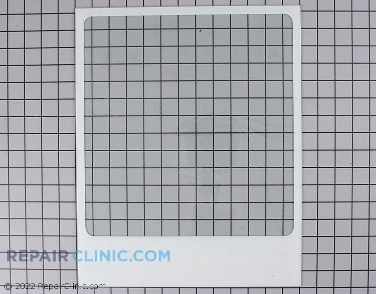 Glass Shelf 10370045 Alternate Product View