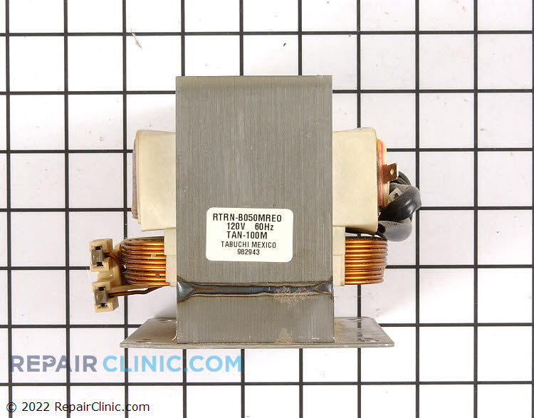 High Voltage Transformer RTRNB050MRE0 Alternate Product View