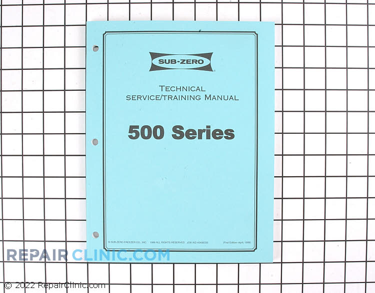Manuals, Care Guides & Literature 3756330 Alternate Product View