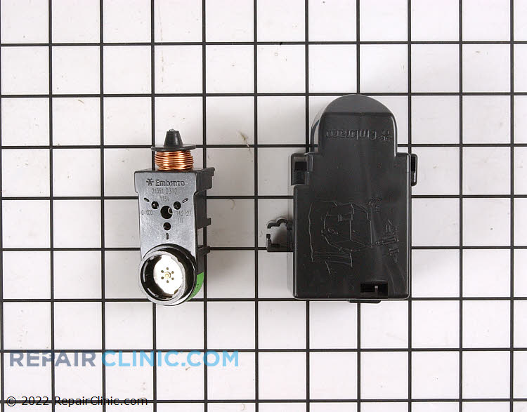 Relay and Overload Kit 5304412533 Alternate Product View