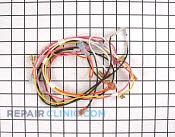 Wire Harness - Part # 602599 Mfg Part # 51001330