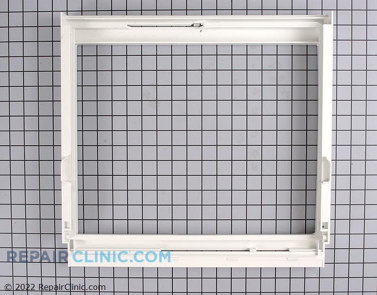 Shelf Frame 10469603 Alternate Product View