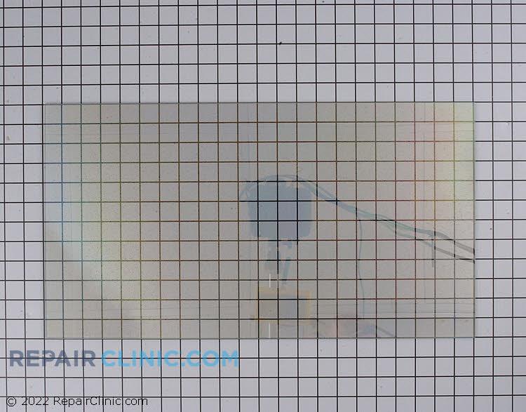 Inner Door Glass WP4449263 Alternate Product View