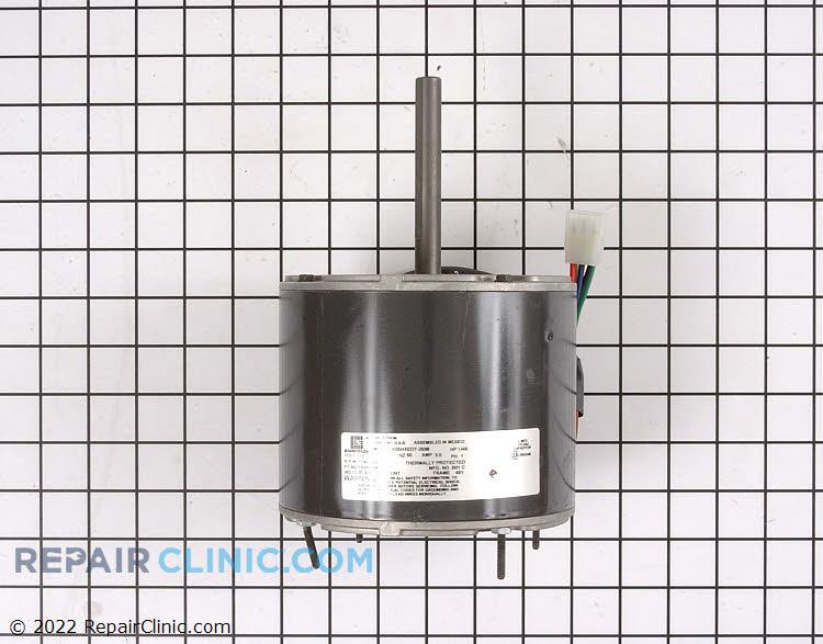Fan Motor 00484556 Alternate Product View