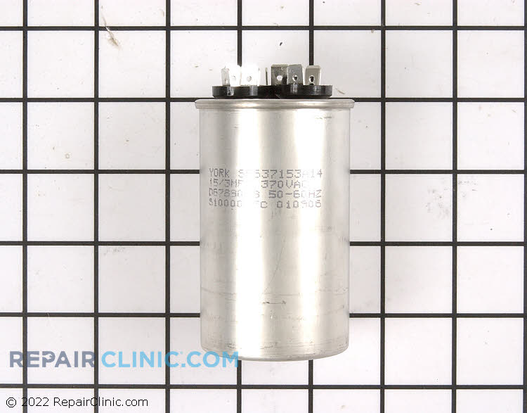 Run Capacitor CAP030150440RSS Alternate Product View