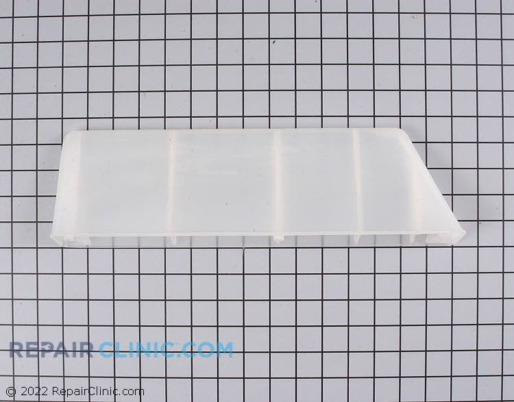 Drum Baffle WP692490 Alternate Product View