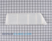 Drum Baffle - Part # 685796 Mfg Part # WP692490