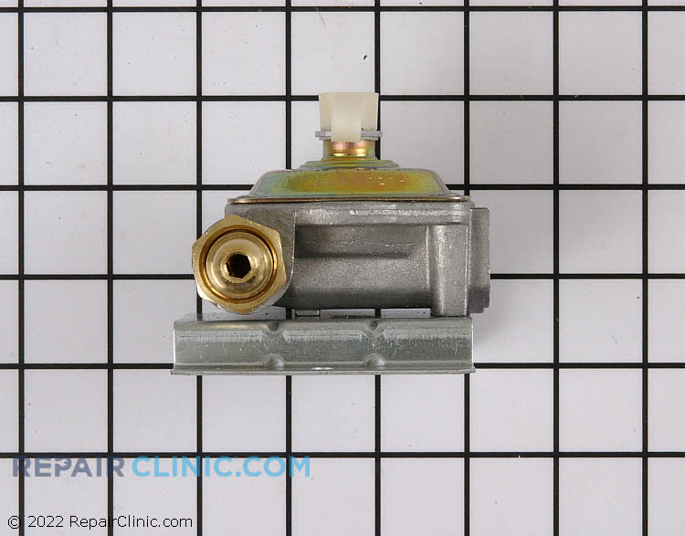 Pressure Regulator WP74006429 Alternate Product View