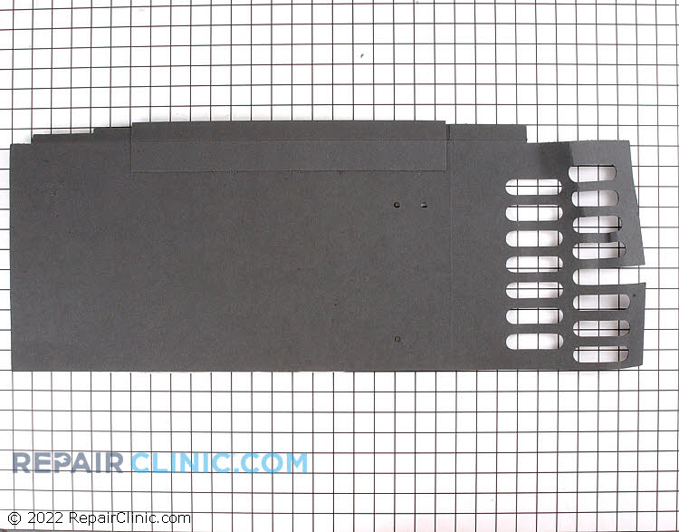 Grille & Kickplate 67005751 Alternate Product View