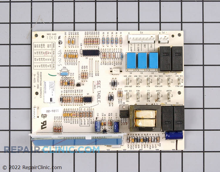 Main Control Board 4202800 Alternate Product View