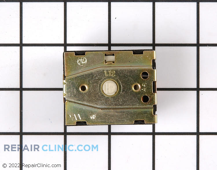 Selector Switch 5303313962      Alternate Product View