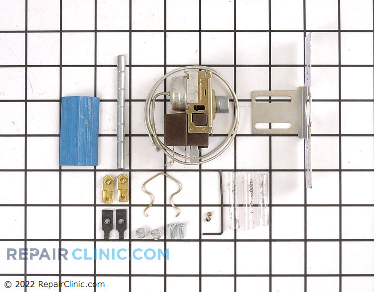 Temperature Control Thermostat 485758 Alternate Product View