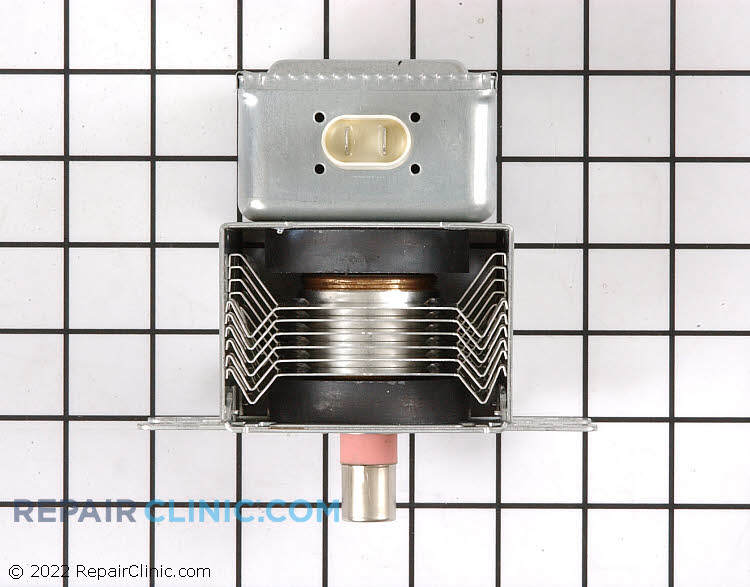 Magnetron RVMZA304WRZZ    Alternate Product View