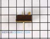 Push Button Switch - Part # 283012 Mfg Part # WJ26X274