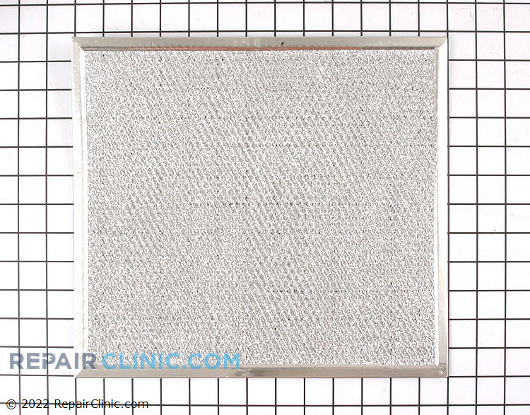 Grease Filter WB2X8422 Alternate Product View
