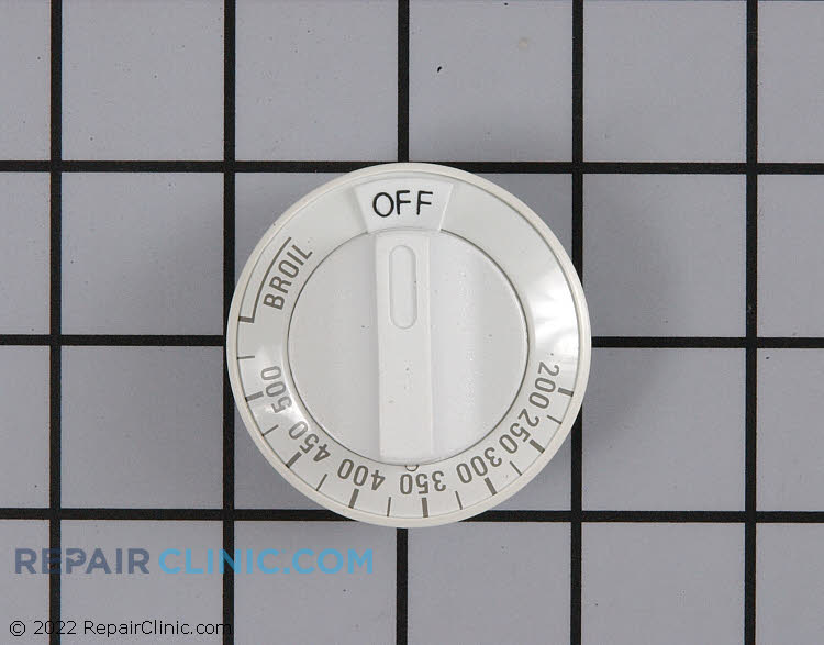 Thermostat Knob WB03K10050      Alternate Product View