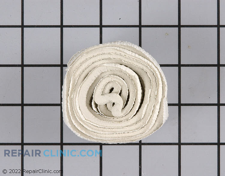Sealer, permagum for refrigerant line insulation