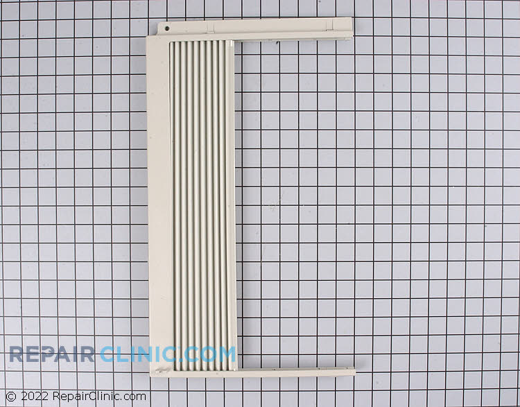 Window Side Curtain and Frame BT3074113 Alternate Product View