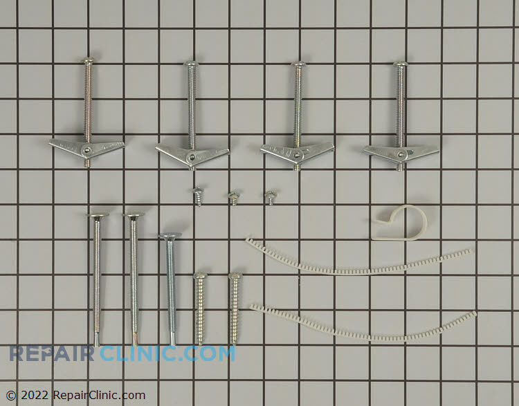 Installation Kit WB01X22141      Alternate Product View