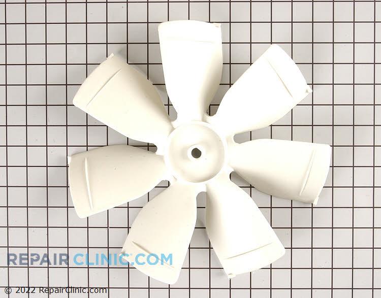 Blower Wheel & Fan Blade F12161 Alternate Product View