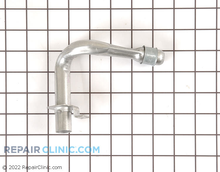 Gas Burner & Control Valve WP6610243 Alternate Product View