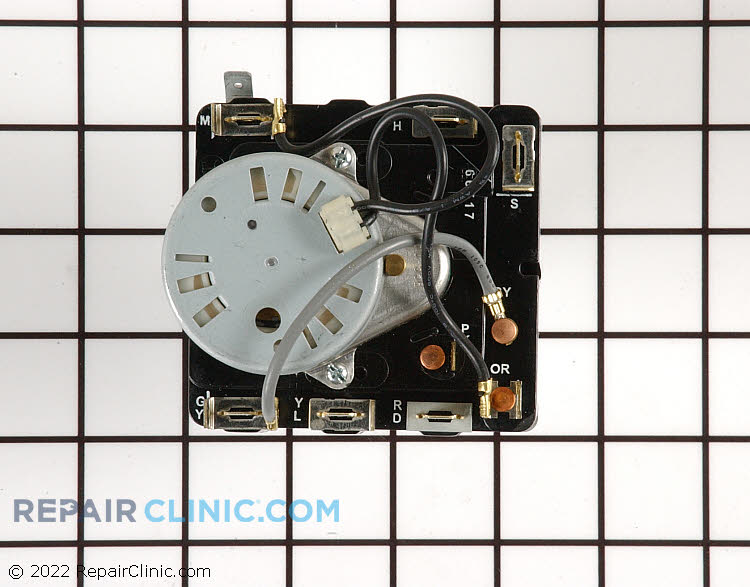 Timer WP37001240 Alternate Product View