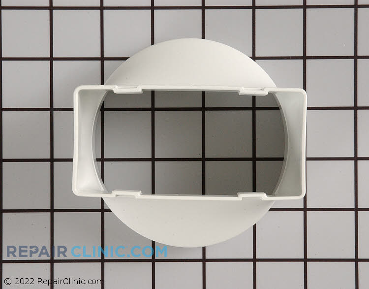 Vent Connector 00265678 Alternate Product View