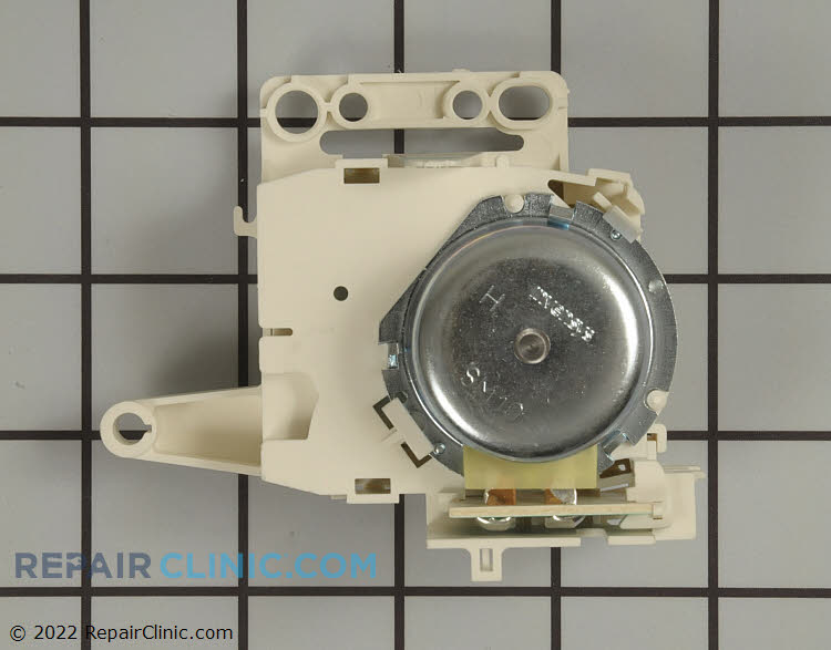Dispenser Actuator WPW10352973 Alternate Product View