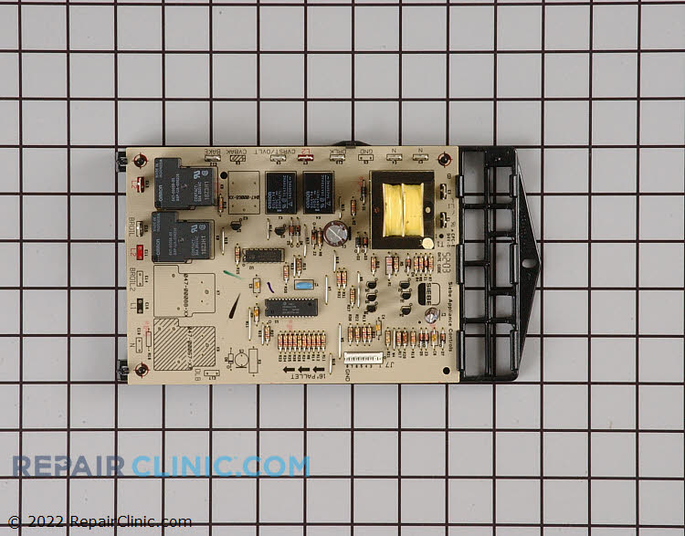 Relay Board 12001914        Alternate Product View