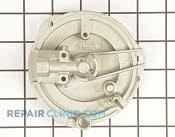 Surface Burner Orifice Holder - Part # 1200873 Mfg Part # 8203563