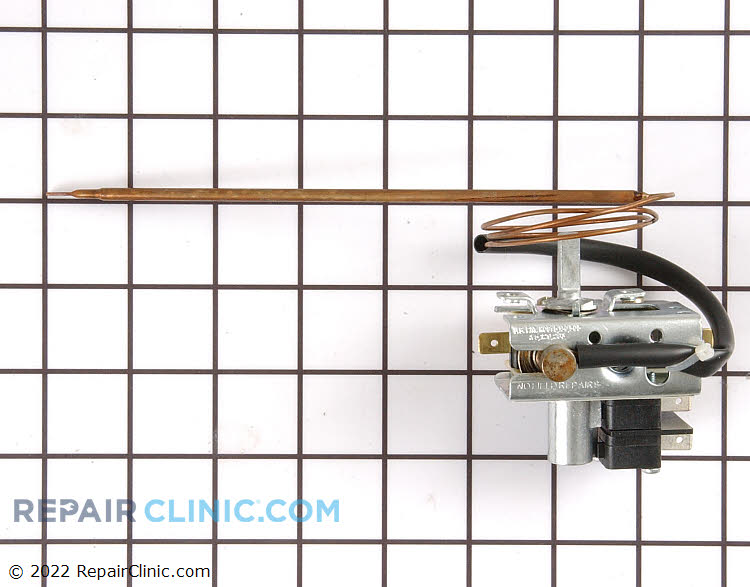 Temperature Control Thermostat 316215901 Alternate Product View