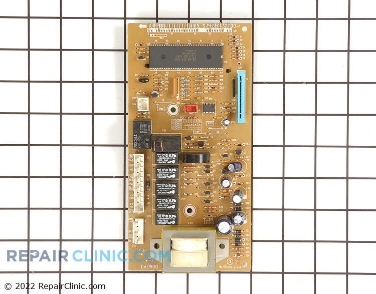 Main Control Board PKMPMSLA00      Alternate Product View