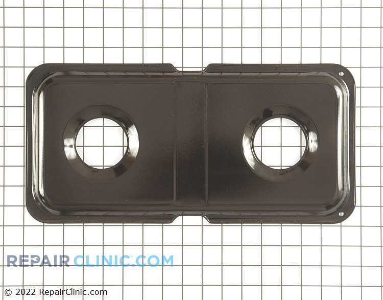 Burner Drip Pan WB32K10014 Alternate Product View